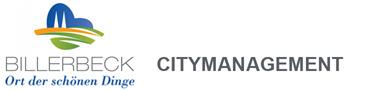 Citymanagement Billerbeck Logo
