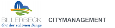 Citymanagement Billerbeck Logo